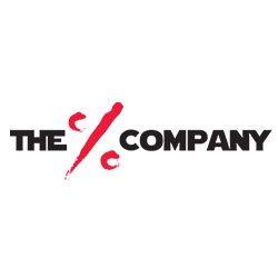 the  % Company